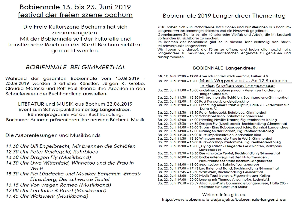 . Bochum im winkel 14   Sextourismus im Ruhrgebiet  F nf